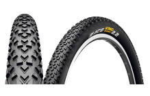 Continental Race King 2.20 Zoll UST faltbar